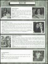 1995 East Lyme High School Yearbook Page 82 & 83