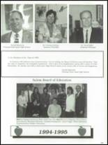 1995 East Lyme High School Yearbook Page 86 & 87