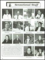 1995 East Lyme High School Yearbook Page 88 & 89