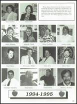 1995 East Lyme High School Yearbook Page 90 & 91