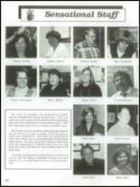 1995 East Lyme High School Yearbook Page 92 & 93
