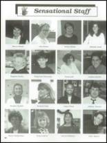 1995 East Lyme High School Yearbook Page 94 & 95