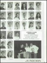 1995 East Lyme High School Yearbook Page 98 & 99