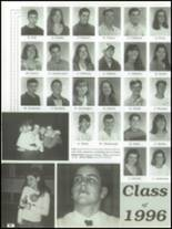 1995 East Lyme High School Yearbook Page 100 & 101