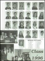 1995 East Lyme High School Yearbook Page 104 & 105