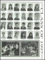 1995 East Lyme High School Yearbook Page 106 & 107