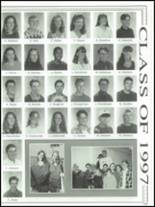 1995 East Lyme High School Yearbook Page 108 & 109
