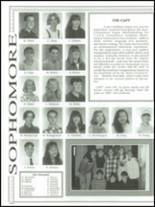 1995 East Lyme High School Yearbook Page 114 & 115