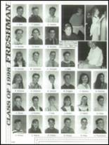1995 East Lyme High School Yearbook Page 118 & 119
