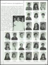 1995 East Lyme High School Yearbook Page 122 & 123
