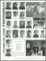 1995 East Lyme High School Yearbook Page 124 & 125