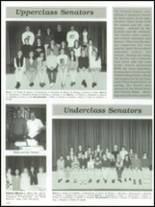 1995 East Lyme High School Yearbook Page 126 & 127
