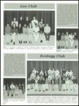 1995 East Lyme High School Yearbook Page 128 & 129