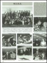 1995 East Lyme High School Yearbook Page 130 & 131