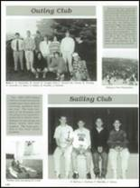 1995 East Lyme High School Yearbook Page 132 & 133