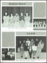 1995 East Lyme High School Yearbook Page 134 & 135