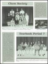 1995 East Lyme High School Yearbook Page 136 & 137