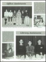 1995 East Lyme High School Yearbook Page 138 & 139
