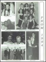 1995 East Lyme High School Yearbook Page 140 & 141