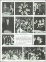 1995 East Lyme High School Yearbook Page 144 & 145