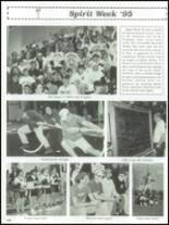 1995 East Lyme High School Yearbook Page 146 & 147