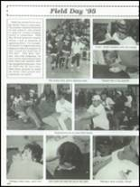 1995 East Lyme High School Yearbook Page 148 & 149