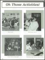 1995 East Lyme High School Yearbook Page 150 & 151