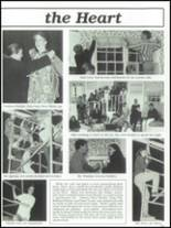 1995 East Lyme High School Yearbook Page 152 & 153
