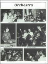 1995 East Lyme High School Yearbook Page 154 & 155