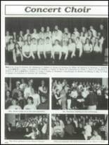 1995 East Lyme High School Yearbook Page 160 & 161
