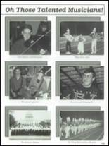 1995 East Lyme High School Yearbook Page 162 & 163