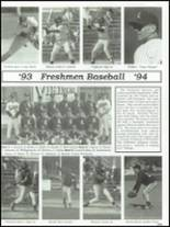 1995 East Lyme High School Yearbook Page 168 & 169
