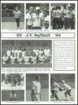 1995 East Lyme High School Yearbook Page 170 & 171
