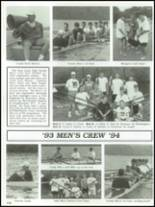 1995 East Lyme High School Yearbook Page 172 & 173