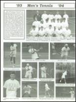 1995 East Lyme High School Yearbook Page 174 & 175
