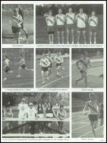 1995 East Lyme High School Yearbook Page 176 & 177