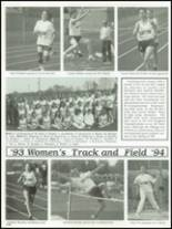 1995 East Lyme High School Yearbook Page 178 & 179