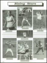 1995 East Lyme High School Yearbook Page 180 & 181