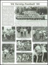 1995 East Lyme High School Yearbook Page 182 & 183