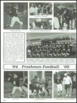 1995 East Lyme High School Yearbook Page 184 & 185