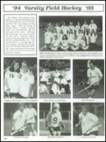 1995 East Lyme High School Yearbook Page 190 & 191