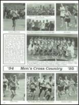 1995 East Lyme High School Yearbook Page 192 & 193
