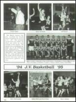 1995 East Lyme High School Yearbook Page 198 & 199