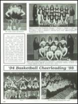 1995 East Lyme High School Yearbook Page 202 & 203
