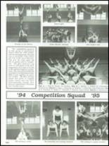 1995 East Lyme High School Yearbook Page 204 & 205