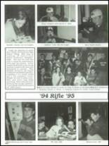 1995 East Lyme High School Yearbook Page 206 & 207
