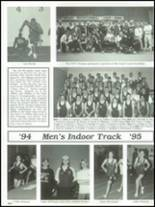 1995 East Lyme High School Yearbook Page 208 & 209