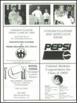 1995 East Lyme High School Yearbook Page 218 & 219