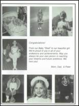 1995 East Lyme High School Yearbook Page 220 & 221