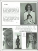 1995 East Lyme High School Yearbook Page 222 & 223